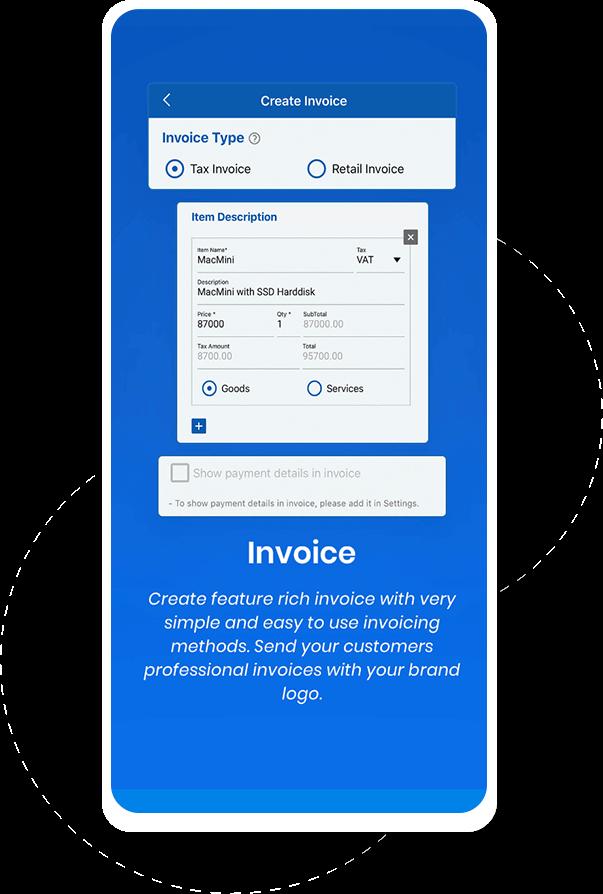 Quick Invoice Maker