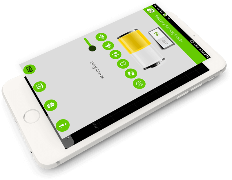 Phone Booster Mobile App