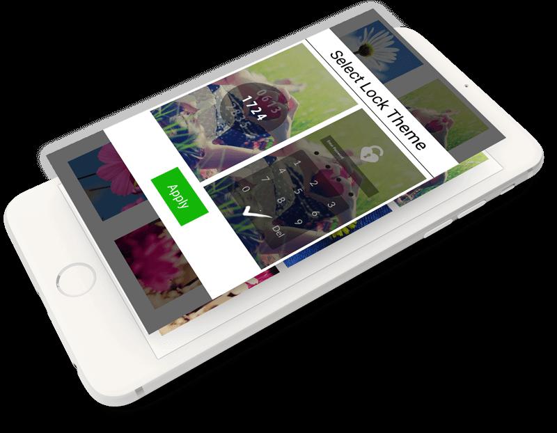 Lock Android App