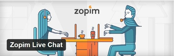Zopim WordPress Plugin