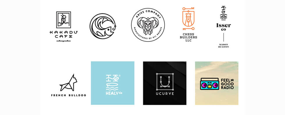 How a business logo influences customers