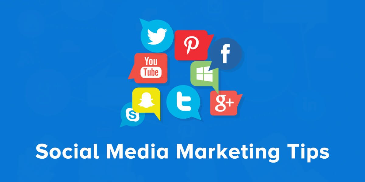 Social Media Marketing Tips