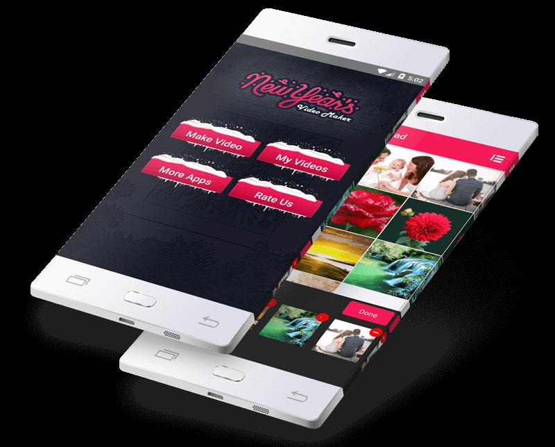 Video Maker Mobile App