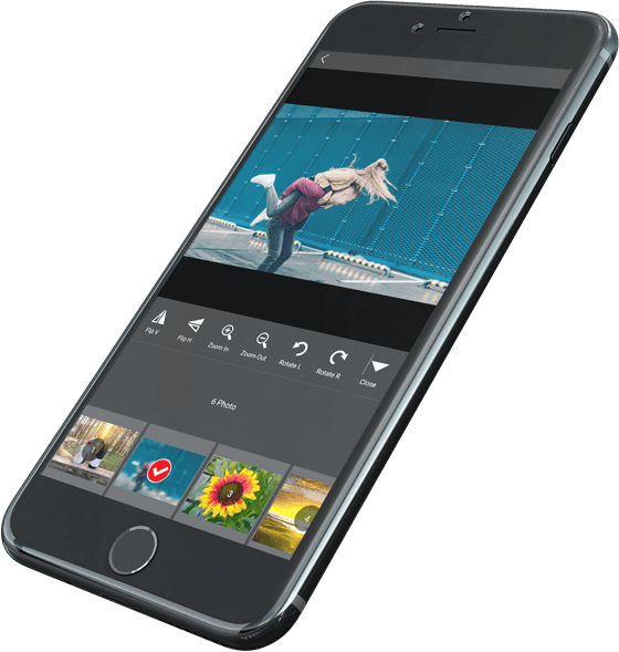 video maker mobile app solutions