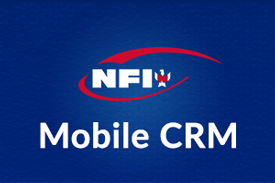 NFI CRM APP
