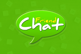 Chat Friend