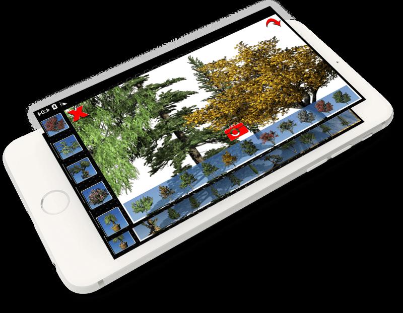 Garden Designer Pro Virtual Garden Designer Mobile App
