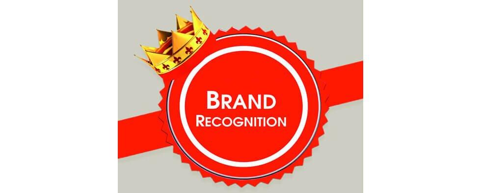 brand recognization with Amazon alexa
