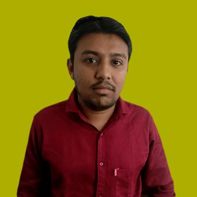 Hitesh Raviya