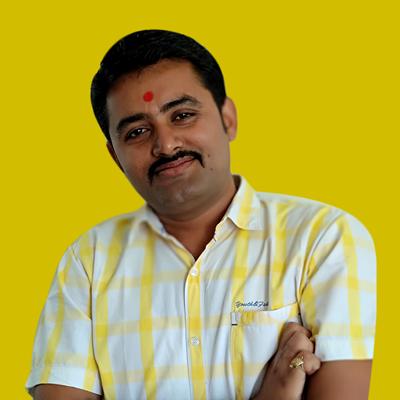 Jignesh Dethaliya
