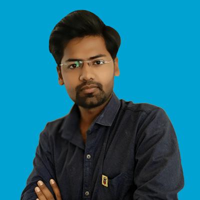 Yagnik Ramavat