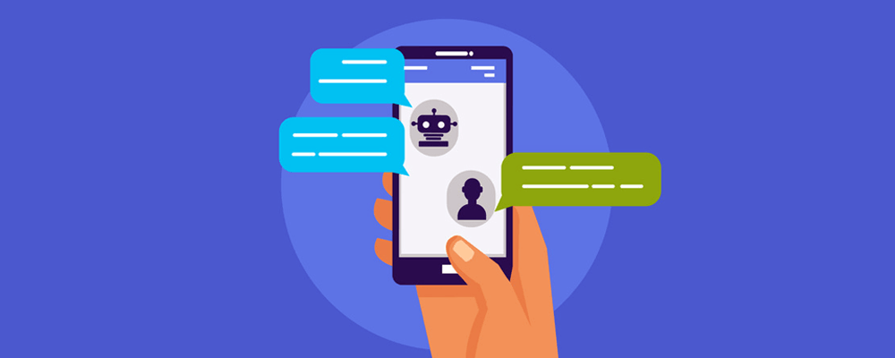 More chatbot applications
