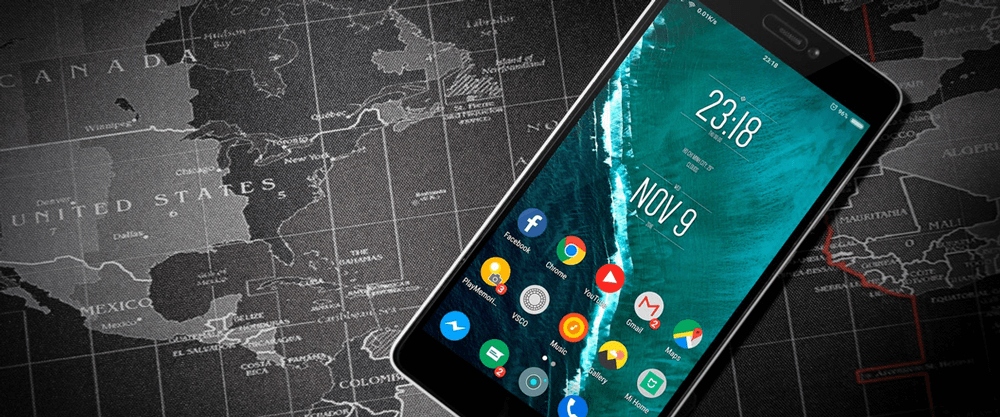 Research the market before starting an app development process