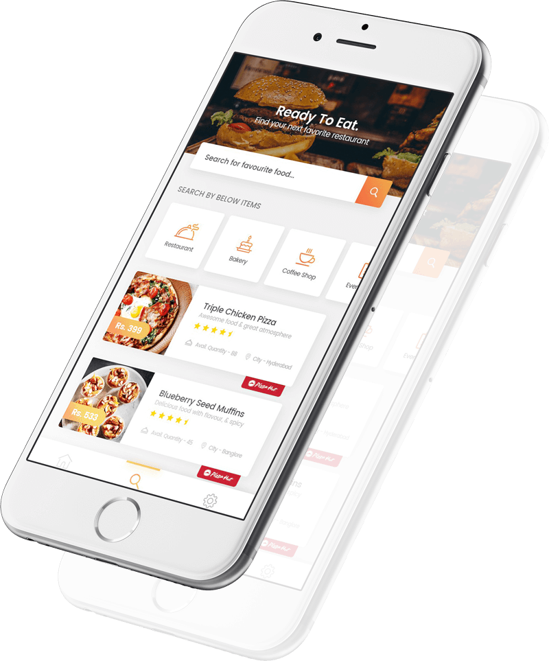Restaurant App Development Company