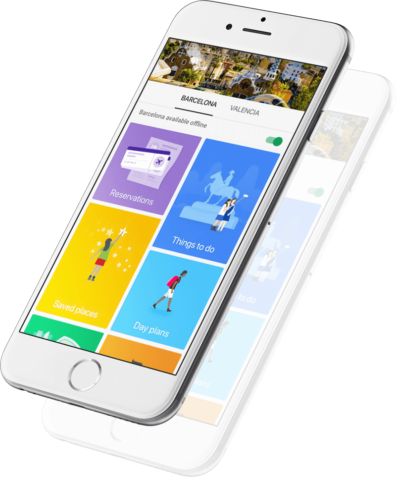Travel App Development Company