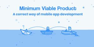 Importance of MVP app in mobile app development