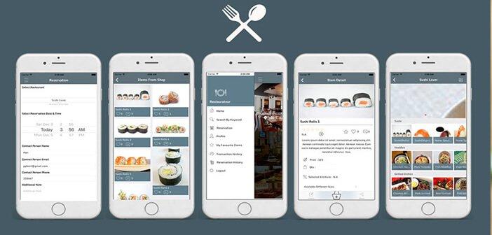 Advantages of a restaurant reservation app for the owner