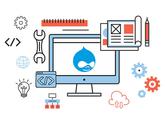 Drupal Development Why To Work With Us