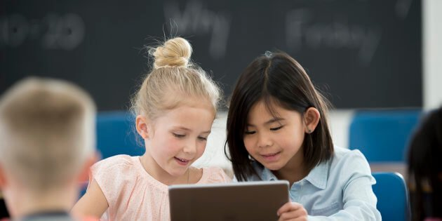 Educational app is for all aged people