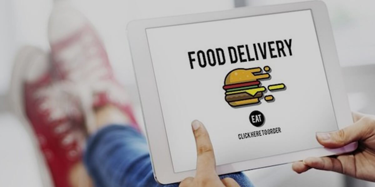 On Demand Food Delivery App Development and Solutions