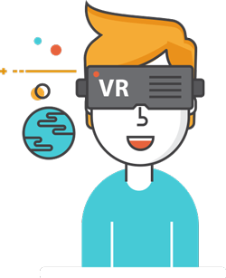 Virtual Reality App Development Why To Work With Us