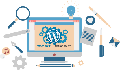 Custom WordPress Why To Work With Us