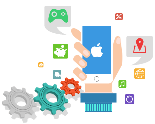 iPhone App Development Why To Work
