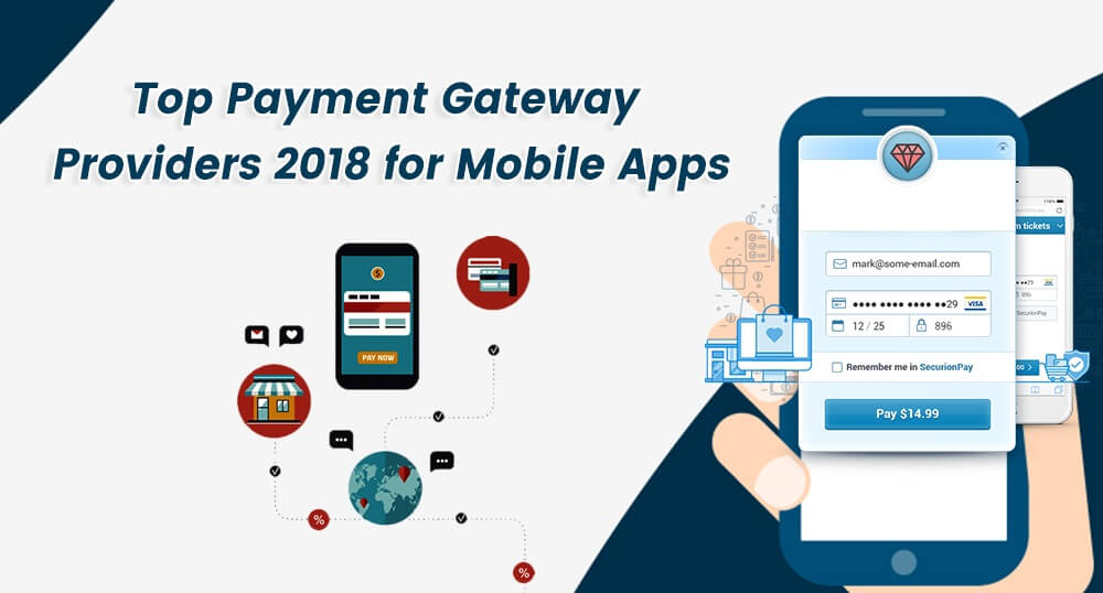 Easy payment gateways
