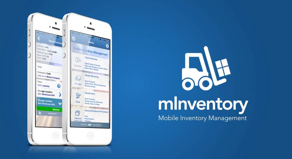 Mobile inventory management