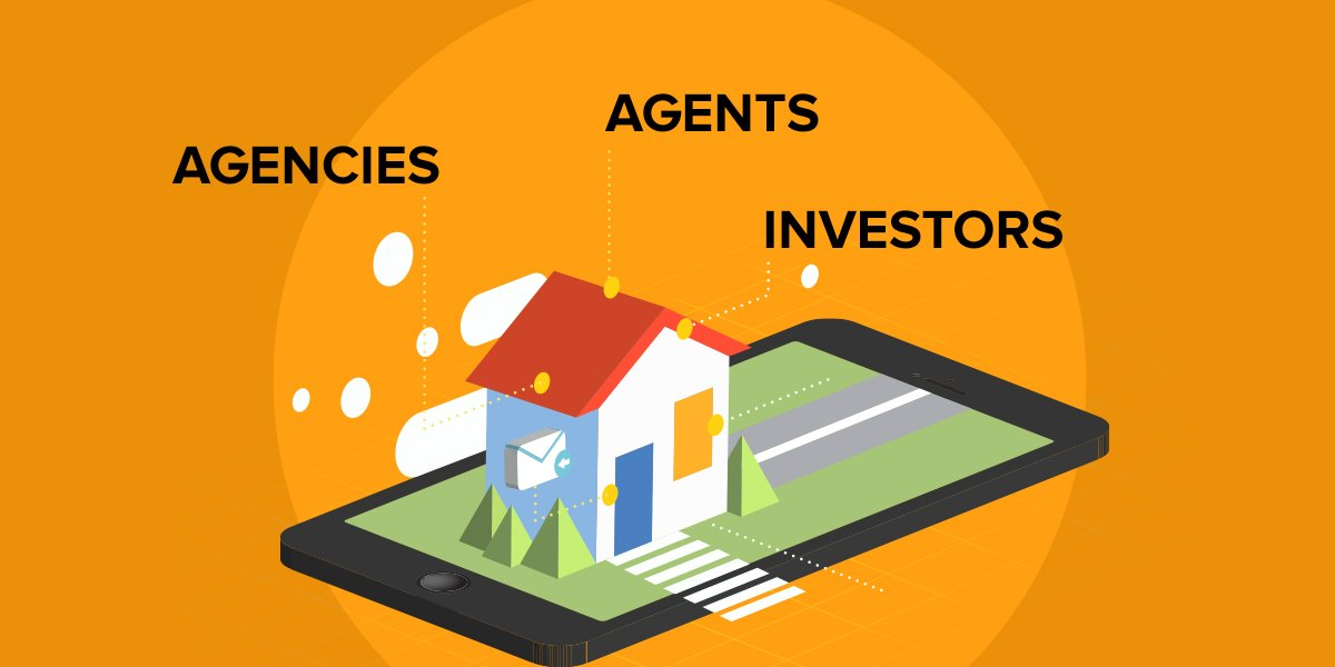 Real Estate App Ideas for Agencies, Agents and Investors