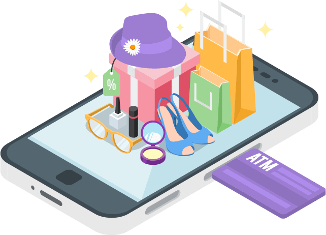 eCommerce Application Types