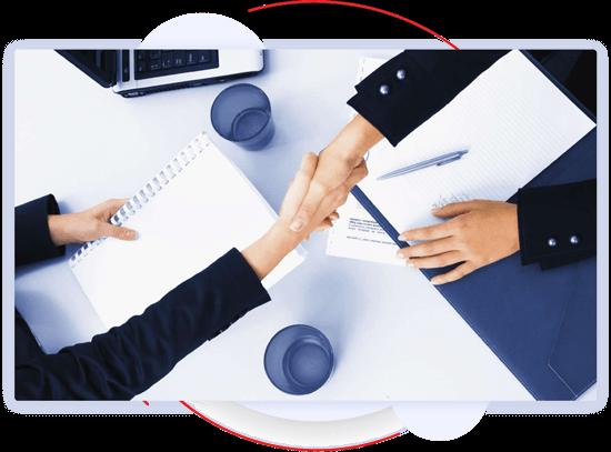 Reseller Partnership