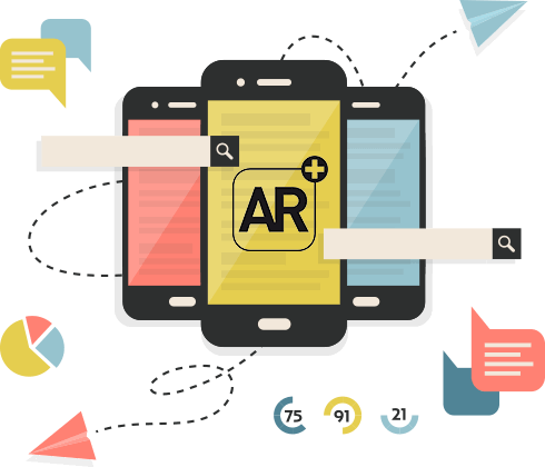 AR Apps Development