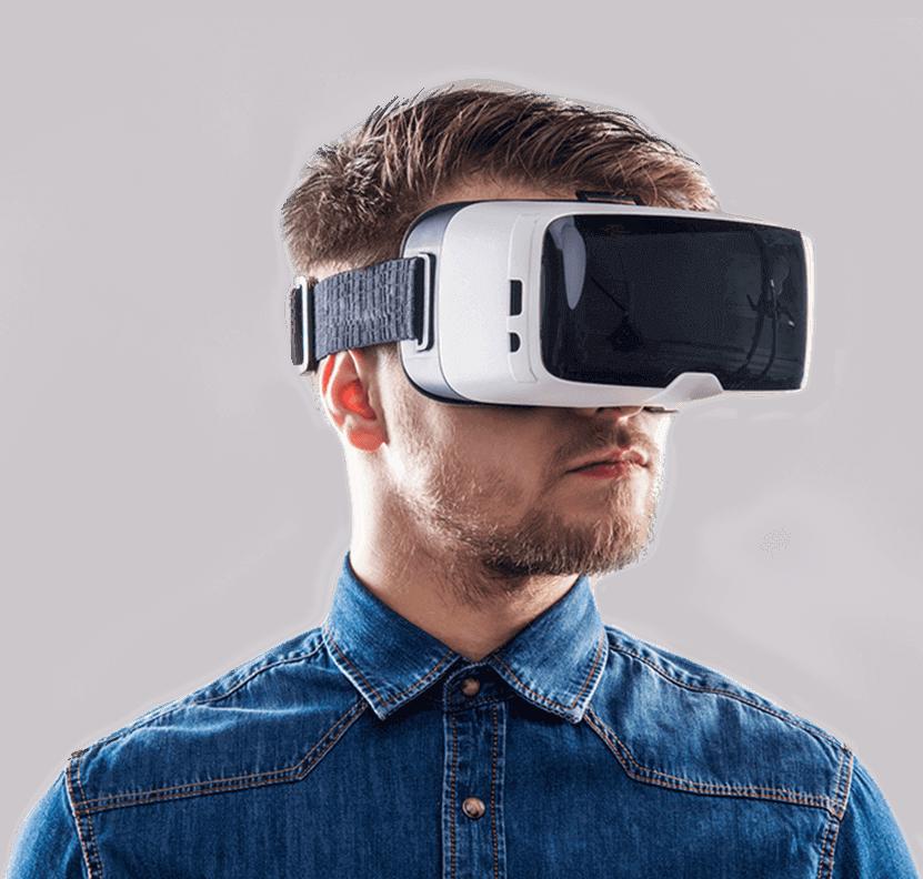 VR Apps Development