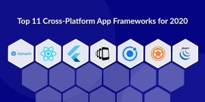 Top 11 Cross-Platform App Frameworks for 2020