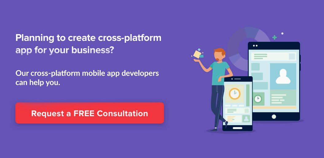 What are Cross-Platform App Frameworks