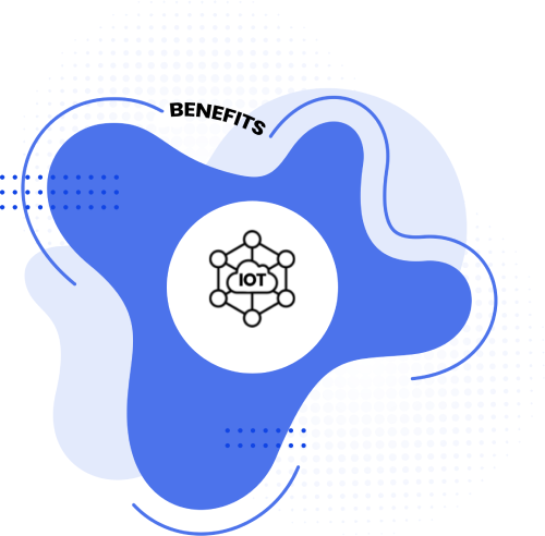 Benefits of IoT