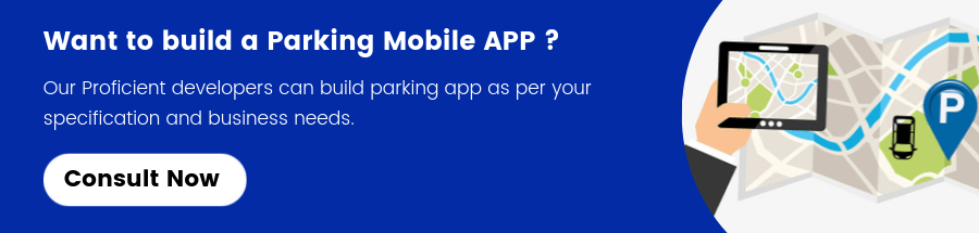 Want to build a parking mobile app?