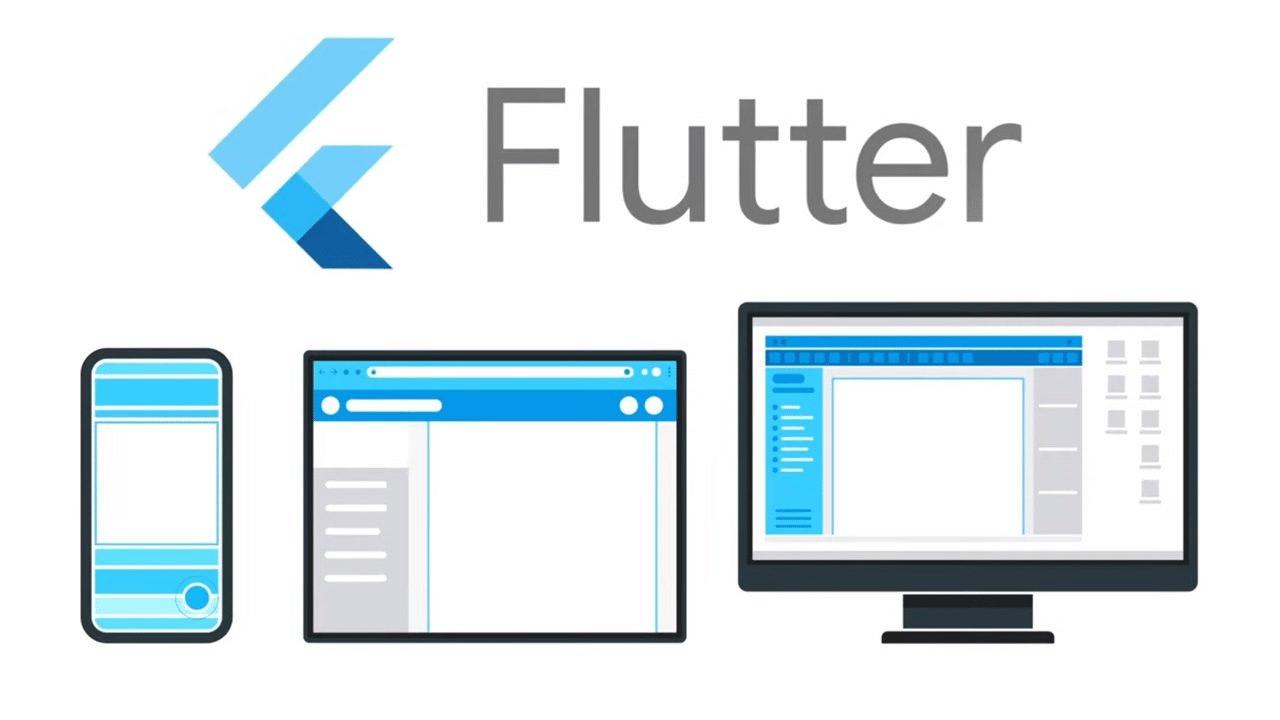 Flutter - Google's Mobile UI Framework