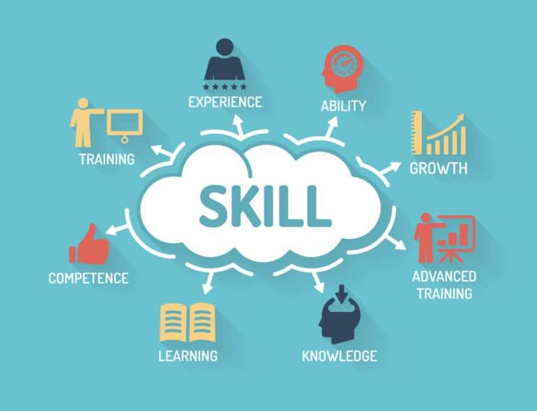 Ultimate Skills App