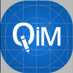 QIM Case Study App Icon