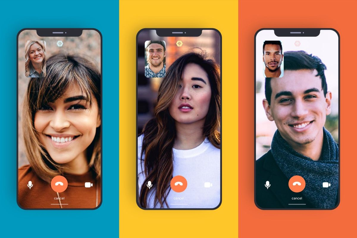 Video Calling and Video Chatting