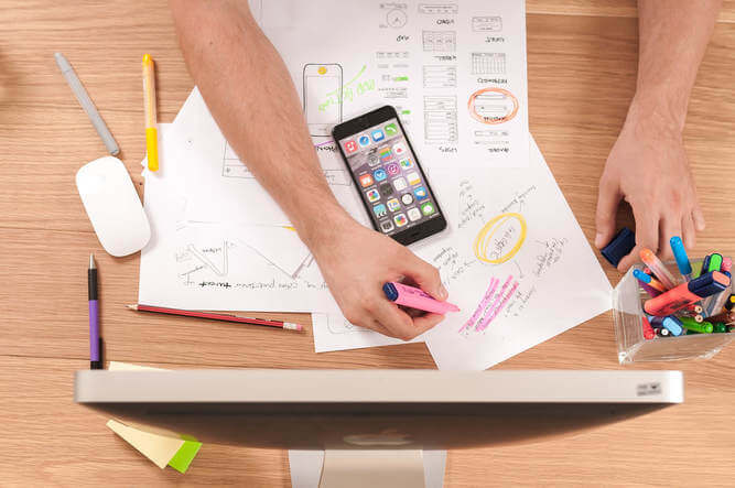 Planning your App Idea
