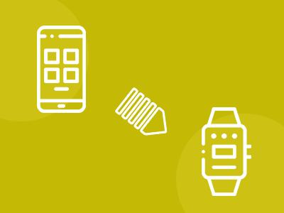 Convert Mobile App to Smart Technology