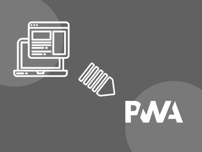 Convert Web Application to PWA