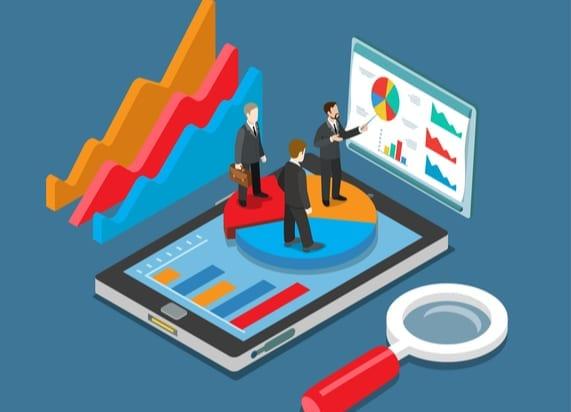 App Analytics & Improvement