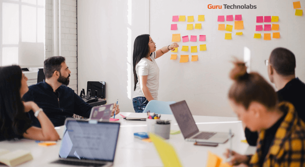 What will you require to run a design sprint