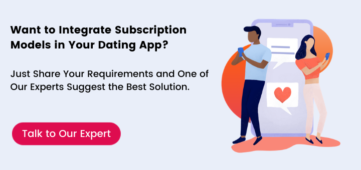 want to integrate subscription