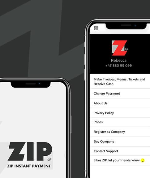 Zip Application