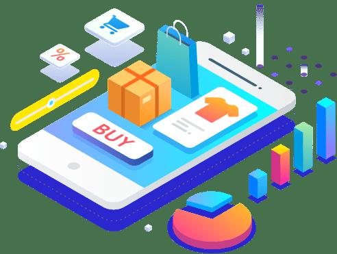 Key Benefits of Having an E-commerce Application